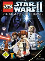 Komplettlösungen zu Lego Star Wars 2: Die klassische Trilogie
