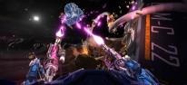 Space Junkies: Trailer mit Spielszenen und Betatest auf Oculus Rift