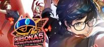 Persona 5: Dancing in Starlight: Inhalte der Day-One-Editionen von P5D und P3D vorgestellt