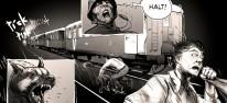Attentat 1942: Narratives Spiel über die NS-Zeit jetzt ungeschnitten in Deutschland erhältlich
