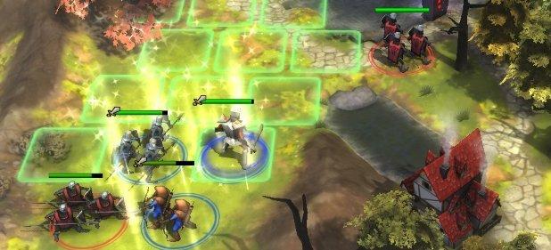 Highborn (Strategie) von Jet Set Games