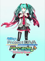 Alle Infos zu Hatsune Miku: Project Diva - Future Tone (PlayStation4)
