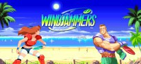 Windjammers: Frisbee-Action jetzt auch für Switch erhältlich