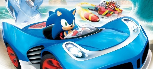 Sonic & All-Stars Racing: Transformed: Bild