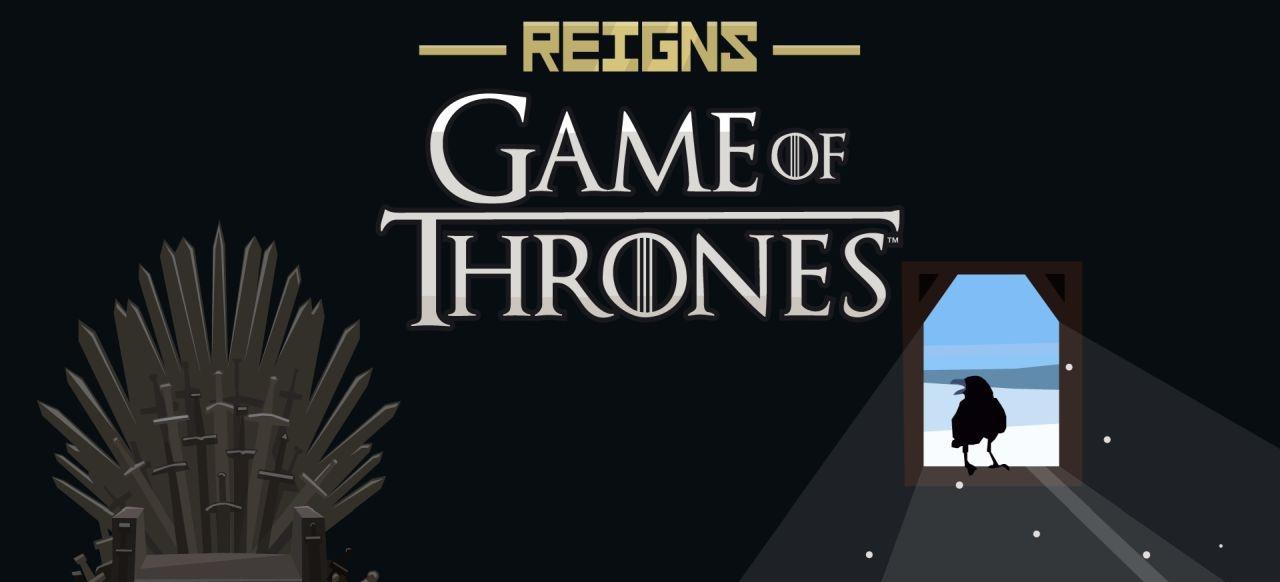 Reigns: Game of Thrones (Strategie) von Devolver Digital