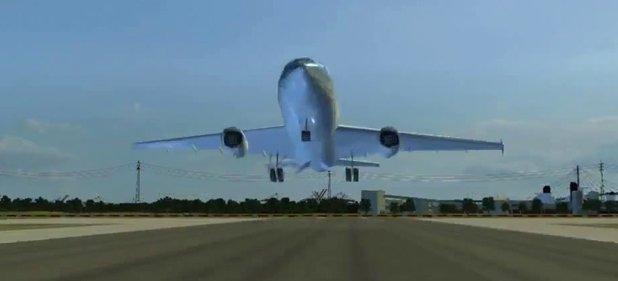 Flughafen Simulator 2014 (Simulation) von UIG GmbH