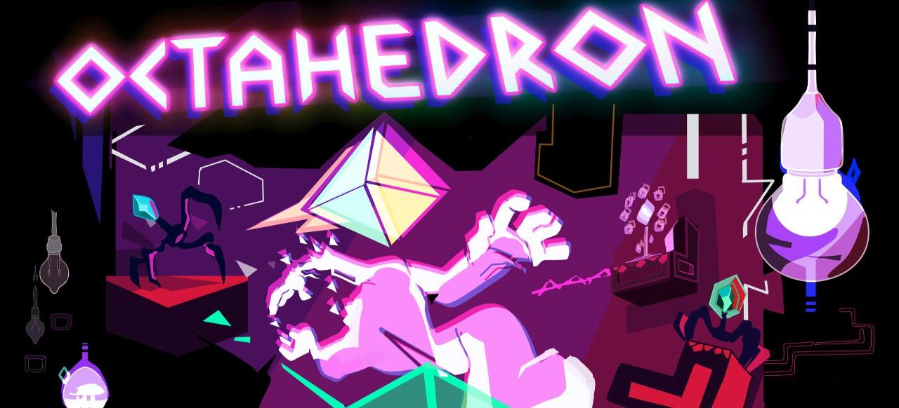 Octahedron (Geschicklichkeit) von Square Enix Collective