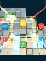 Alle Infos zu Death Squared (PC,PlayStation4,XboxOne)