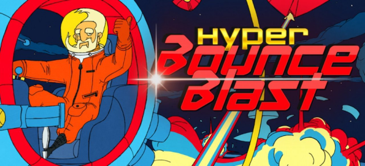 Hyper Bounce Blast (Action) von Kiss Ltd.
