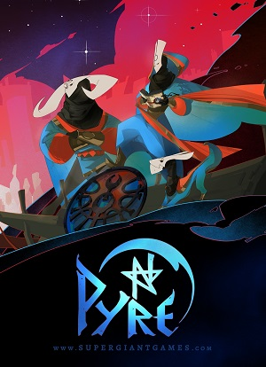 Alle Infos zu Pyre (PC,PlayStation4)