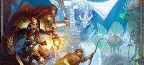 Epische Fantasy à la HeroQuest
