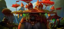 Bow to Blood: Last Captain Standing: Erweiterte Version für PC, Vive, Rift, PS4, Switch und Xbox One