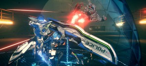 Futuristische Action von Platinum Games