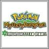Komplettlösungen zu Pokémon Mystery Dungeon: Erkundungsteam Himmel