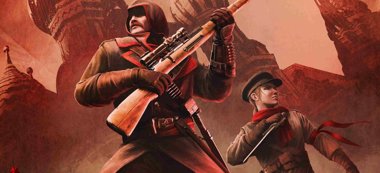 Assassin's Creed Chronicles: Russia (Action) von Ubisoft