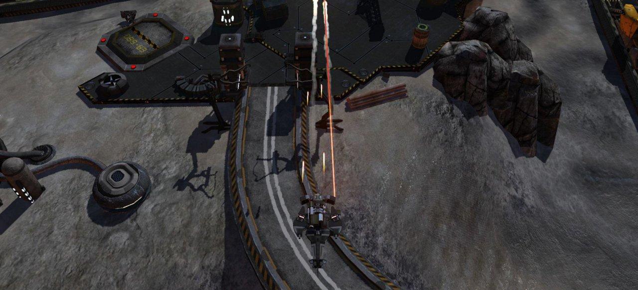 Excubitor (Strategie) von Tesseract Interactive