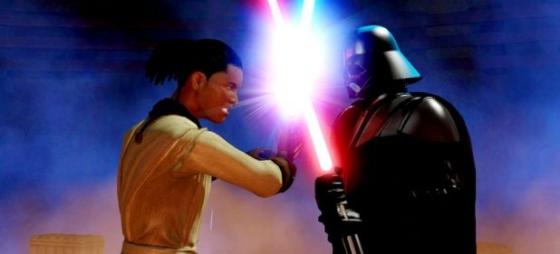 Kinect Star Wars (Action) von LucasArts / Microsoft