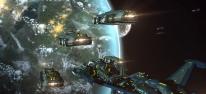 Galactic Civilizations 3: Update 2.3 für das Hauptspiel und die Erweiterung Crusade