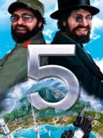 Alle Infos zu Tropico 5 (PlayStation4,XboxOne)