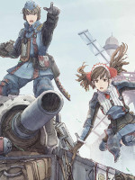 Alle Infos zu Valkyria Chronicles (Switch)