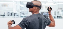 Project Santa Cruz: Oculus stellt kabellosen VR-Prototyp und Controller vor