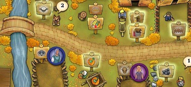 Agricola (Brettspiel) von Heidelberger Spielverlag