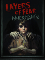 Alle Infos zu Layers of Fear: Inheritance (PC,PlayStation4,XboxOne)