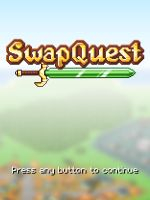 Alle Infos zu SwapQuest (XboxOne)