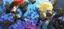 Nachfolger zum Vita-Hit Gravity Rush exklusiv für PlayStation 4