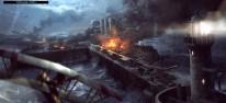 Battlefield 1: Turning Tides: Erste Inhaltsladung am 11. Dezember für Premium-Pass-Besitzer
