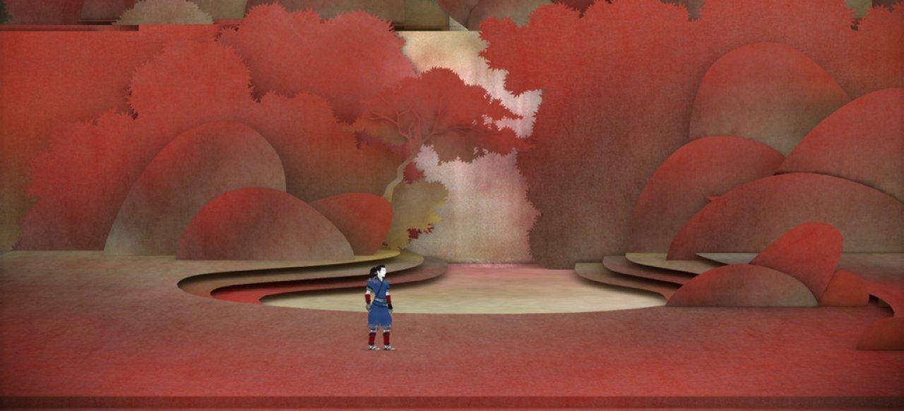 Tengami (Adventure) von Nintendo