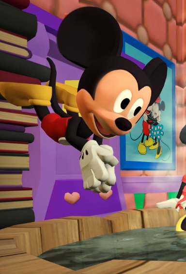 Alle Infos zu Disney Infinity 3.0: Play Without Limits (PlayStation4)
