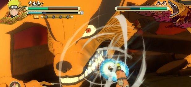 Naruto Shippuden: Ultimate Ninja Storm 3 (Action) von Namco Bandai