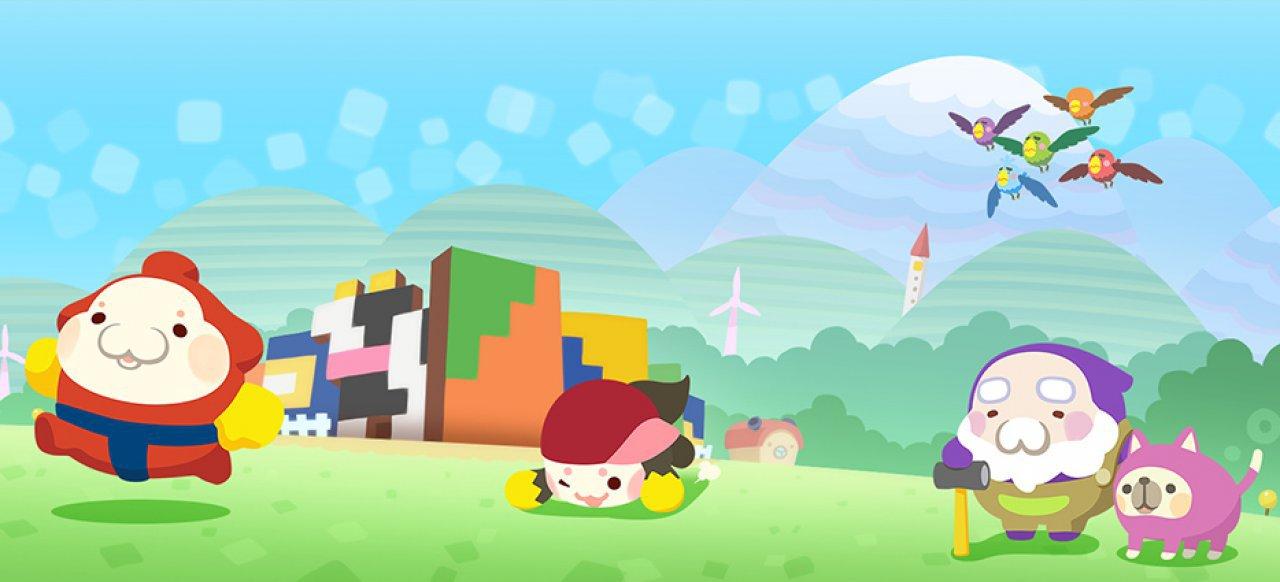 Pullblox World (Geschicklichkeit) von Nintendo