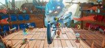 World of Warriors: Arena-Action startet Ende März auf PS4