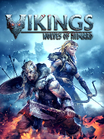 Alle Infos zu Vikings - Wolves of Midgard (PlayStation4)