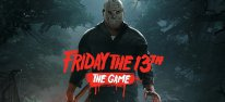 Friday the 13th: The Game: Update bringt Offline-Modus und Holiday-Events