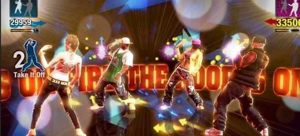 The Hip Hop Dance Experience (Geschicklichkeit) von Ubisoft