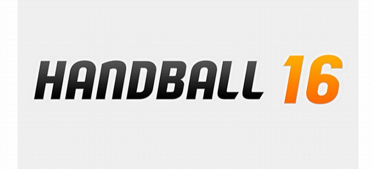 Handball 16 (Sport) von Bigben Interactive