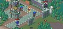 Lock's Quest - Hüter der Welt: Remaster auf Ende Mai verschoben