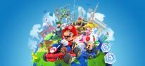 Mario Kart Tour: Die nächste Spiele-App für Smartphones und Tablets von Nintendo