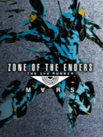 Alle Infos zu Zone of the Enders: The 2nd Runner - Mars (PlayStation4Pro)