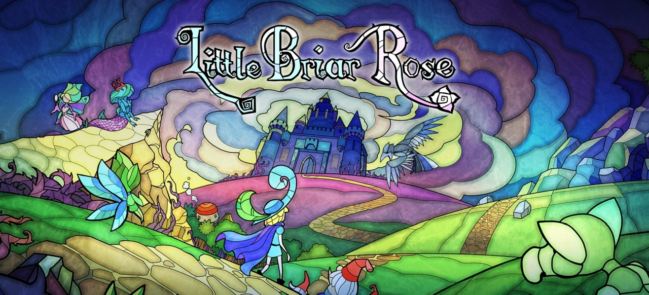 Little Briar Rose (Adventure) von Mangatar Games