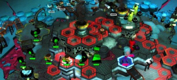 Frost Wars: The Rise of Fatty Sparkles (Strategie) von Lantern LLC