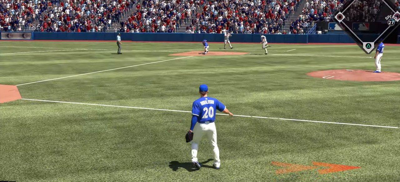 MLB: The Show 16 (Sport) von Sony