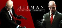 Hitman HD Enhanced Collection: Remaster von Hitman: Blood Money und Hitman: Absolution für PS4 und Xbox One