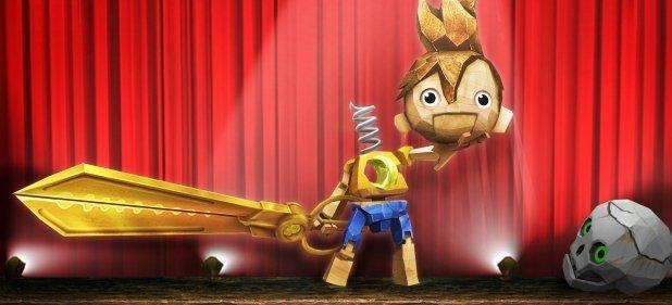 Der Puppenspieler (Geschicklichkeit) von Sony