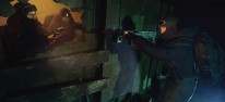 Dead Dozen: Multiplayer-Horror für PC: Ein Ghoul jagt elf menschliche Spieler