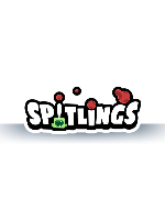 Alle Infos zu Spitlings (PlayStation4Pro)