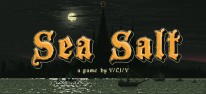 Sea Salt: Erzürnter Meeresgott macht Jagd auf Ungläubige